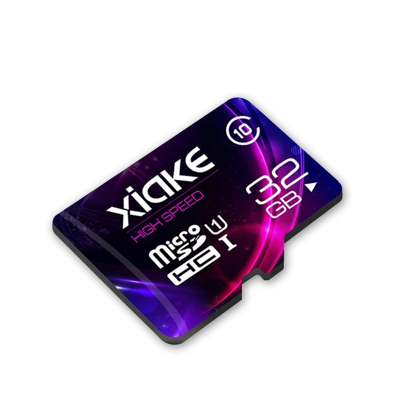 夏科 Class10内存卡 32GB 送卡