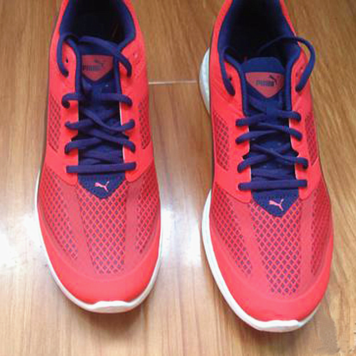 美亚海淘<font color='red'>Puma</font> Ignite Mesh Running Shoe