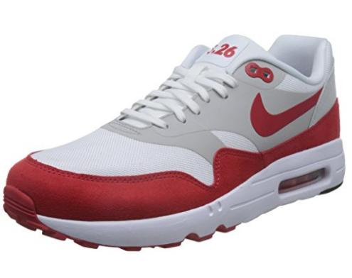 Prime专享!<font color='red'>Nike</font> <font color='red'>耐克</font> Air Max 1 Ultra 2.0 男子运动鞋