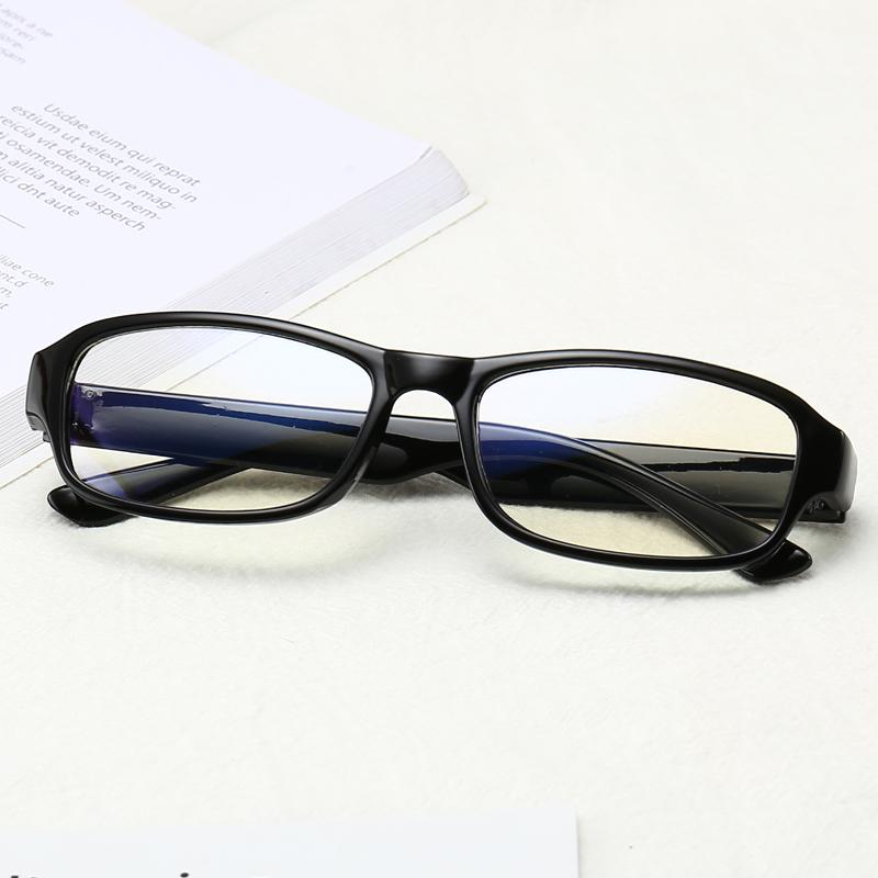 特莱玛 防蓝光眼镜 平光护目镜