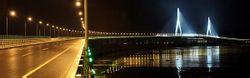 漳州——厦门跨海大桥